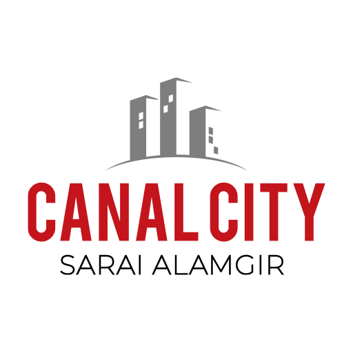The Canalcity